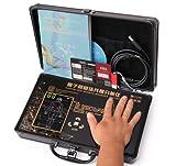 JYtop 6. 4.7.0 HandTouch - Tester per la risonanza magnetica del corpo Quantum Magnetic Resonance Analyzer Family Health