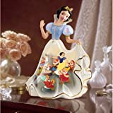 Bradford Disney Snow White Limited Edition Figur