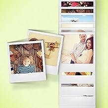Revelado de fotos Polaroid con fotocenter - 24 fotos a tamaño 10x12 cm