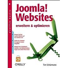 Joomla!-Websites erweitern und optimieren