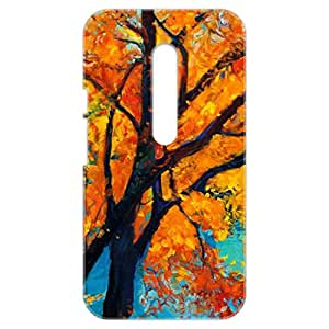 a AND b Designer Printed Mobile Back Cover / Back Case For Motorola Moto X Play (Moto_XP_3D_850)