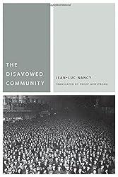 The Disavowed Community (Commonalities)