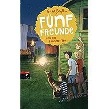 Fünf Freunde und der Zauberer Wu (Einzelbände 20)