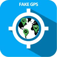 Fake GPS Location Spoofer