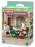 SYLVANIAN FAMILIES- Tea and Treats Set Mini muñecas y Accesorios, Multicolor (Epoch para Imaginar)