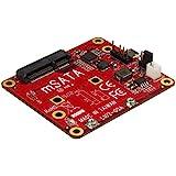 USB auf mSATA Konverter für Raspberry Pi und Entwicklungsboard - USB zu mini SATA Adapter für Raspberry Pi
