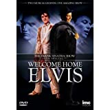 Elvis - Sinatra Welcome Home Tv Special