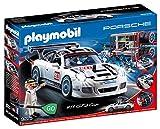 Playmobil Playmobil-9225 Porsche 911 GT3 Cup, (9225)