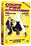 Acrobatic Kicks [DVD]