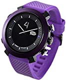 Cogito CW2.0-004-01 Smartwatch - Classic - Deep Purple