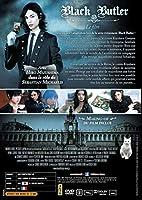 Black Butler : Le Film (VOST)