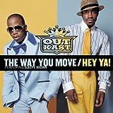 Hey Ya! (Radio Mix / Club Mix)