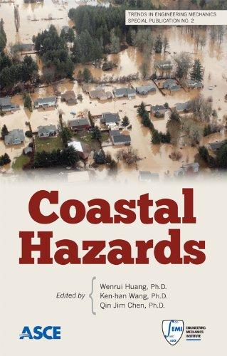 Coastal Hazards (Trends in Engineering Mechanics Special Publication)