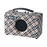 Eko vc-5u Scottish Amplificateur pour guitare ou ukulélé 5 W