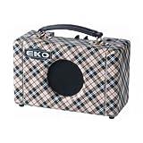 Eko vc-5u Scottish Amplificateur pour guitare ou ukulélé 5W