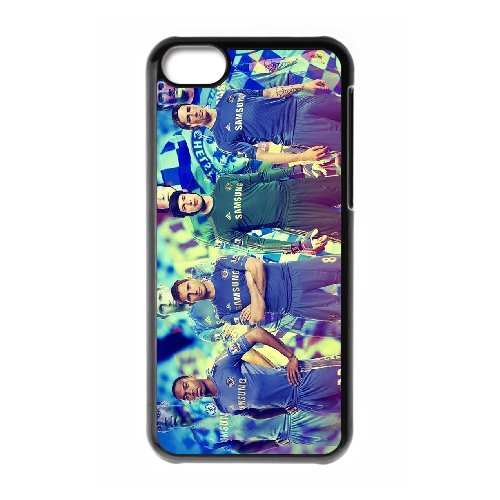 LP-LG Phone Case Of Petr Cech For Iphone 5C [Pattern-6] Pattern-1