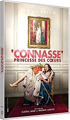 Princesse Dvd - Connasse, princesse des