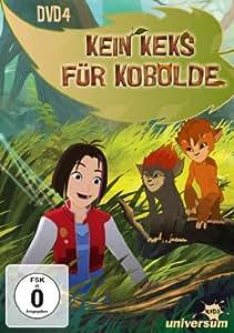 Kein Keks für Kobolde, DVD 4