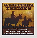 Songtexte von Jim Hendricks - Western Themes