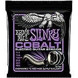Ernie Ball 2720 Cobalt Power Slinky 11-48 String Set