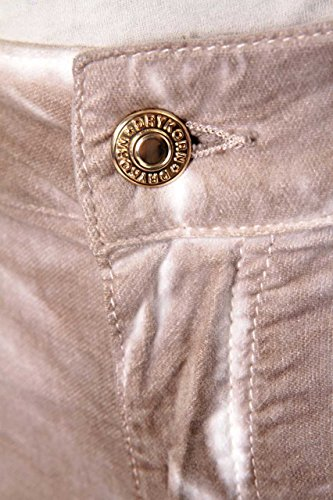 Drykorn Damen Hose ON2, Farbe: Hellbraun Hellbraun