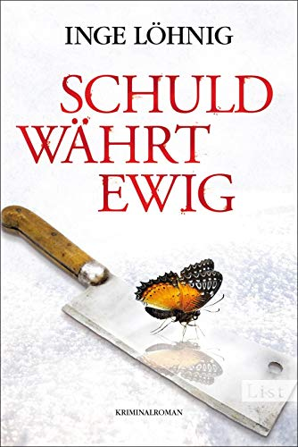 Image of Schuld währt ewig: Kommissar Dühnforts vierter Fall (Ein Kommissar-Dühnfort-Krimi, Band 4)