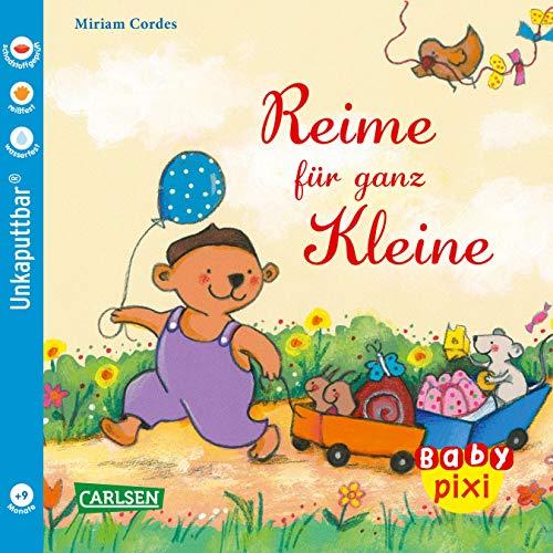 Baby Pixi 71: Reime für ganz Kleine