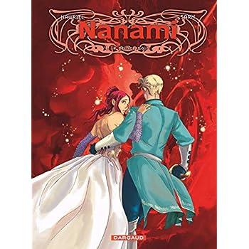Nanami - tome 4 - Le prince noir