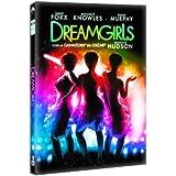 Dreamgirls (Import Dvd) (2013) Jamie Foxx; Beyoncé; Danny Glover; Jennifer Hud