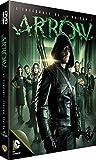 Arrow - Saison 2 - DVD - DC COMICS