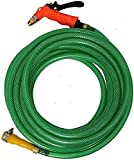 #6: Dripit™ Braided Garden Hose Pipe (1/2