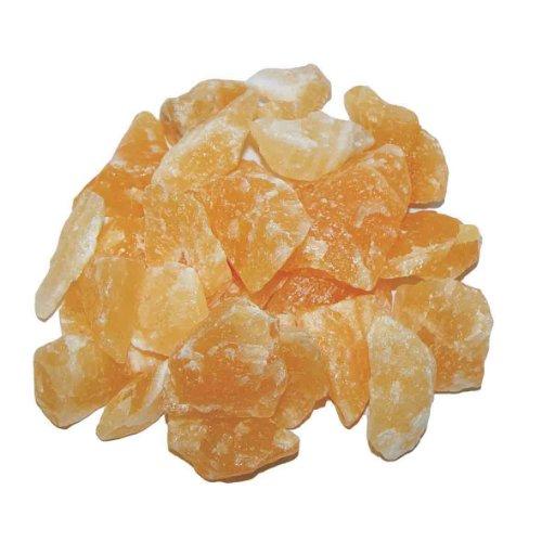 Orangen Calcit