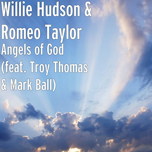 Angels of God (feat. Troy Thomas & Mark Ball) (Mark Bälle)