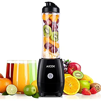 Moulinex LM1A0D10 Personnel Blender Compact/Nomade: Amazon