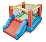 Best Bouncy House - Little Tikes Junior Jump N Slide Bouncer Review