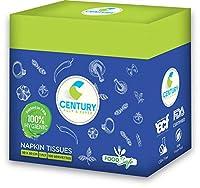 Century Paper Napkin Tissues (3 Packs)