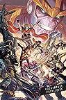 Les Gardiens de la Galaxie : Secret Wars par Brian Michael Bendis