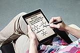 JustMobile Aluminium Digital Stylus für Smartphone und Tablet