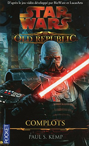 The Old Republic (2)