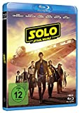 Solo: A Star Wars Story [Blu-ray] - 2