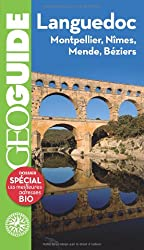 Languedoc: Montpellier, Nîmes, Mende, Béziers