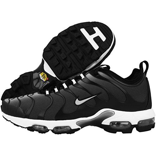 Nike Schuhe Air Max Plus Tn Ultra Herren black-wolf grey-white-metallic silver (898015-001)