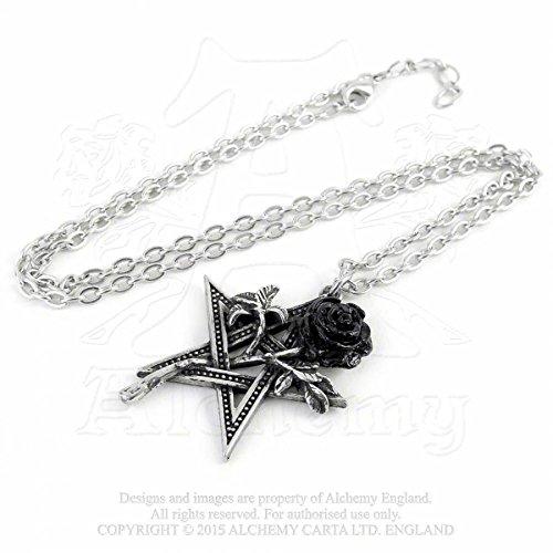 Alchemy Gothic Ruah Vered Halskette Standard