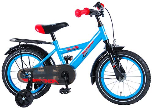 E&L Cycles Kinderfahrrad Volare Thombike 14 Zoll mit Rücktrittbremse
