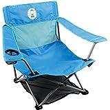 Coleman Low Quad chaises de plage ou de camping