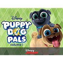 Puppy Dog Pals, Season 1