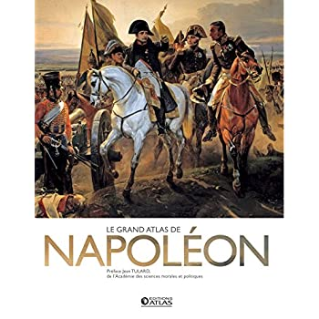 Le Grand Atlas de Napoléon