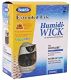 Rps Products CB2002 Sunbeam Wick Filter, 2-Pk.