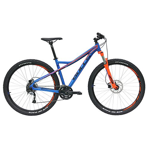 Bulls Sharptail 2 Disc 29 Zoll Mountainbike 2017 Hardtail Cross Country MTB XC