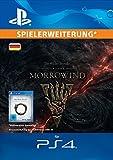 The Elder Scrolls Online Morrowind Upgrade Edition DLC [PS4 Download Code - deutsches Konto]